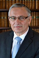 Frank D. Carere - Senior Counsel
